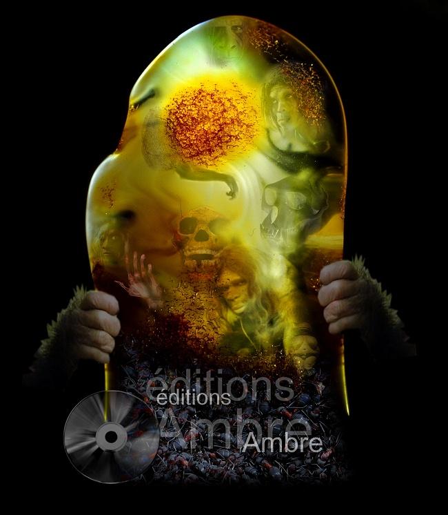 Les Editions Ambre associées au site Ambre.Jaune.free.fr